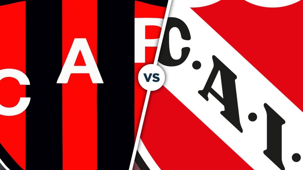 Patronato e Independiente se enfrentarán en Villa Mercedes
